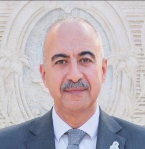 محمد مصطفى الخياط