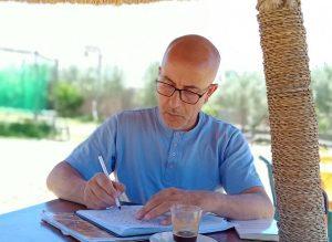 أحمد برحال