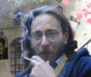 مصطفى تاج الدين