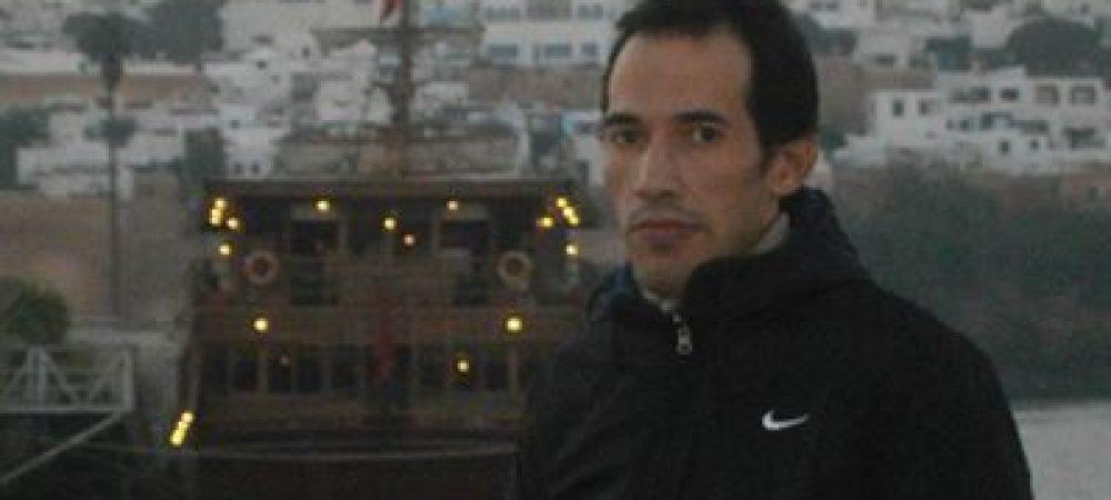 محمد بنميلود