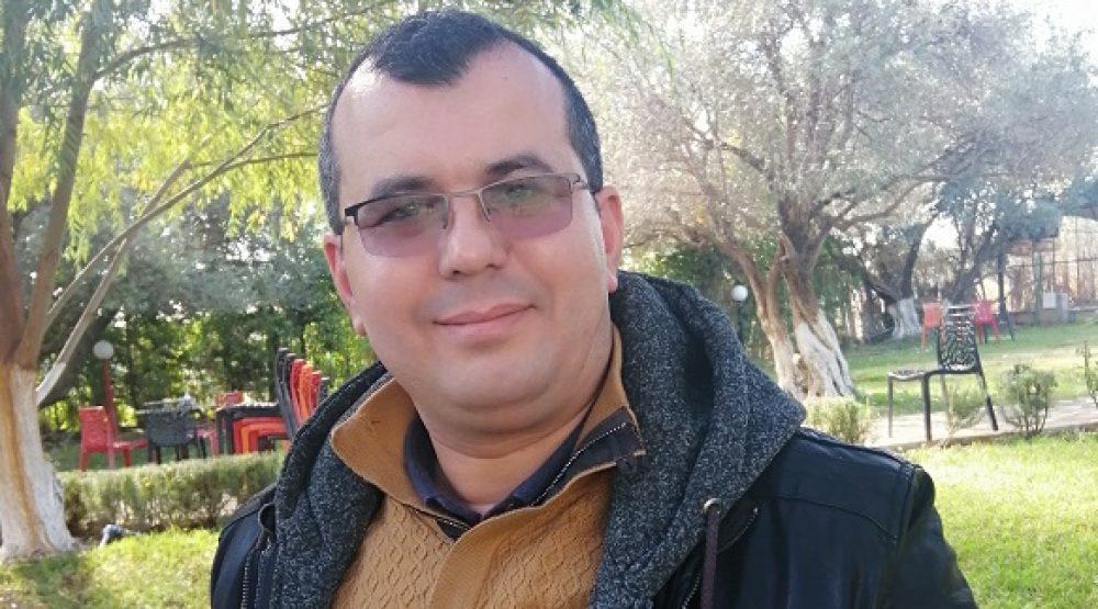 مصطفى النفيسي