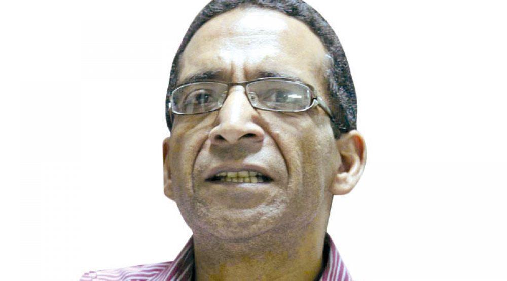 محمود قرني