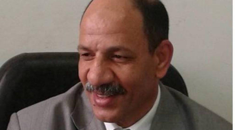 أبو اليزيد الشرقاوي