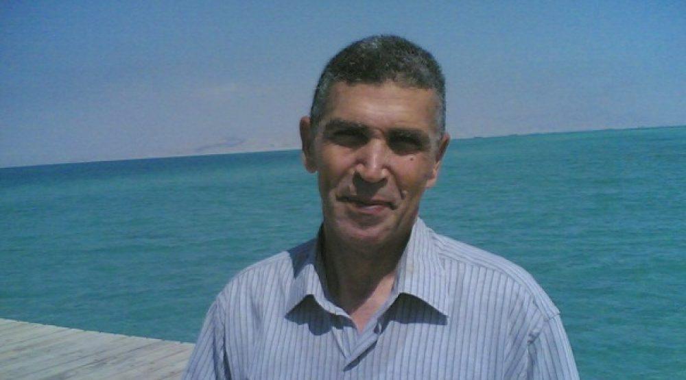رضا صالح