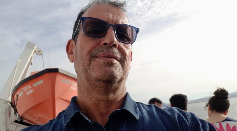 محمد العربي كرانة