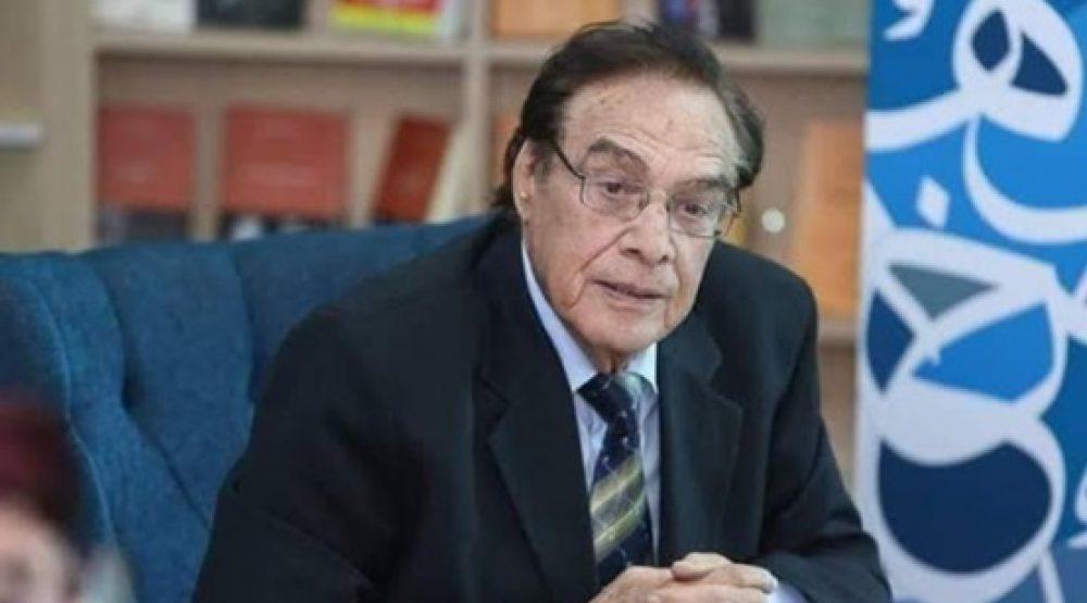 عبد القادر بن الحاج نصر