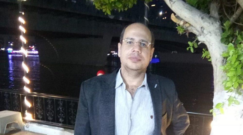 حاتم عبد الله