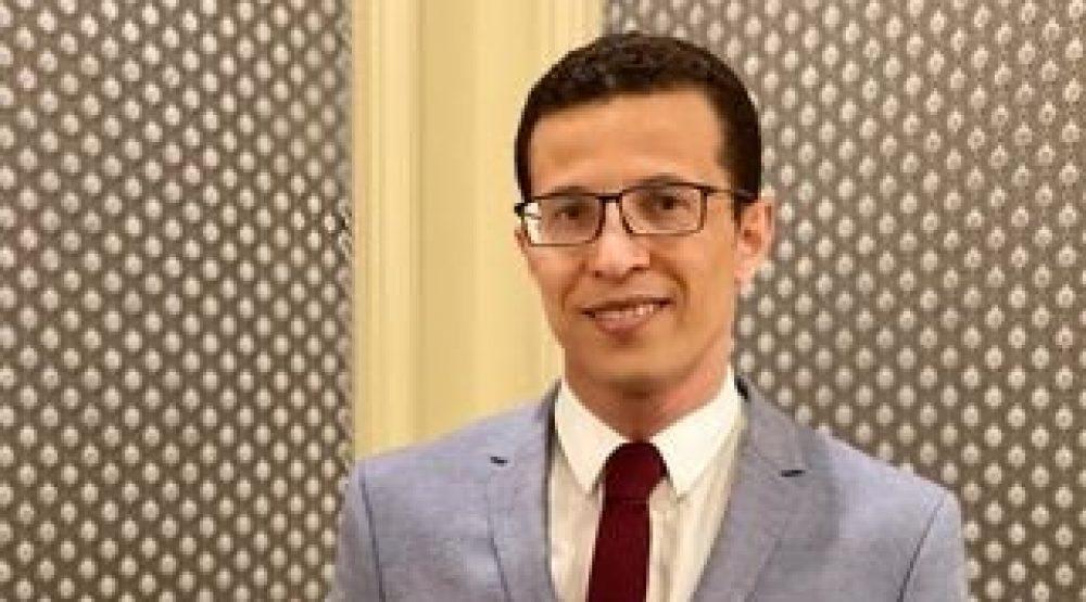 محمد البديوي