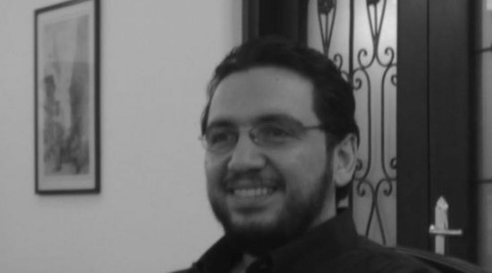 علاء خالد.. هل من مزيد
