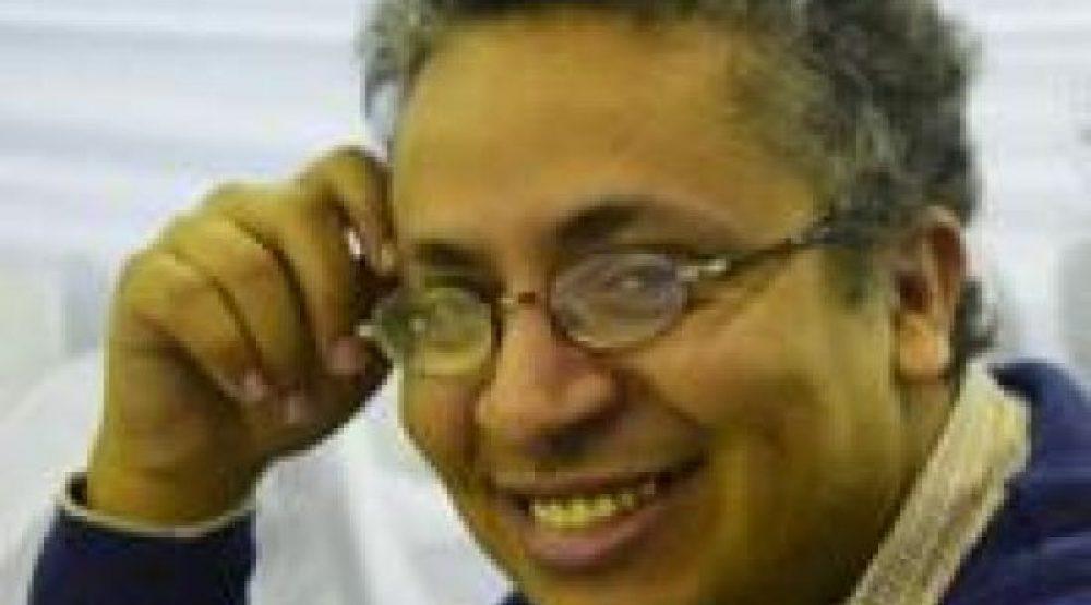 ياسر الزيات يحتفي... بالفناء