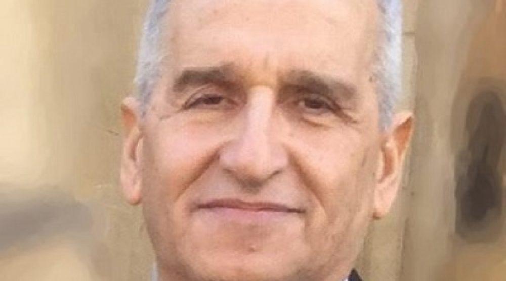بي دي إف| موقع الكتابة ينشر الأعمال الشعرية الكاملة للشاعر العراقي أديب كمال الدين