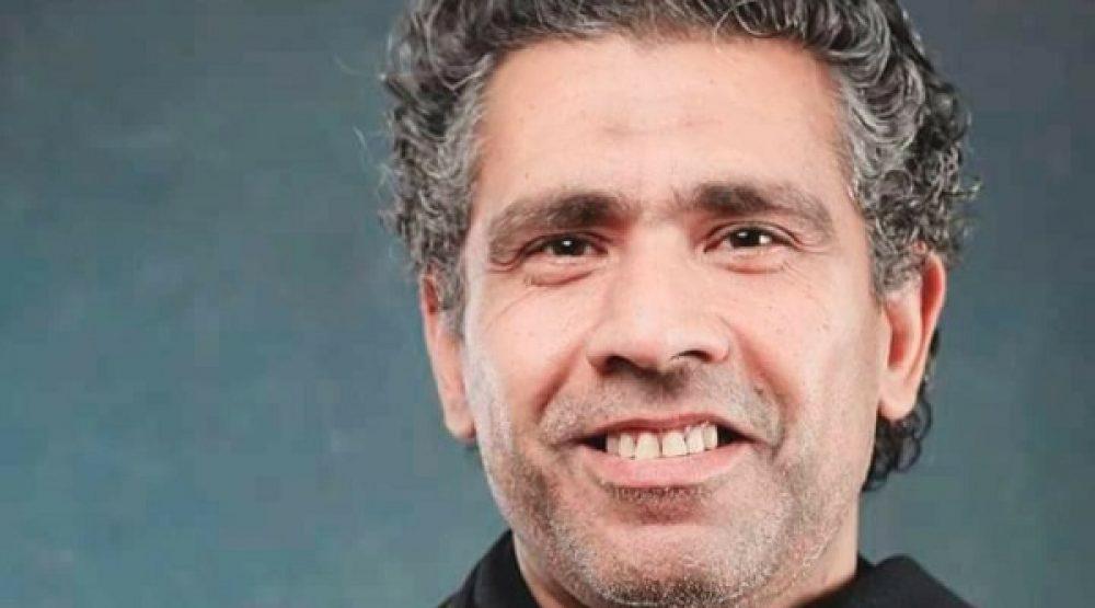 محمد عبد المنعم زهران