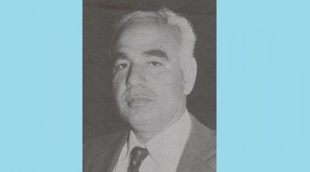 محمود جنداري